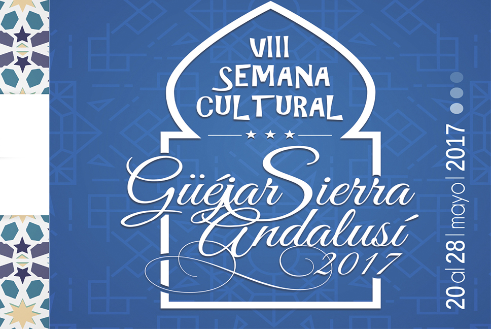 Cartel VIII Semana Cultural WEB TURISMO