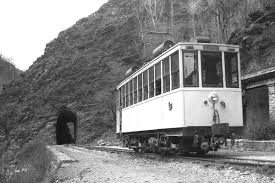 Tranvía de la Sierra
