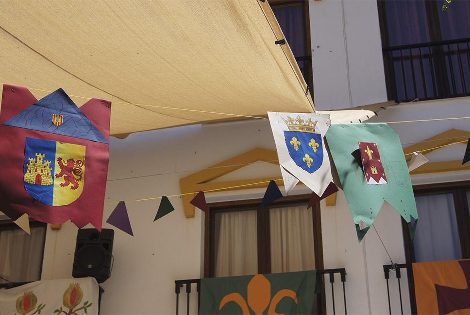 VIII Semana Cultural Andalusí