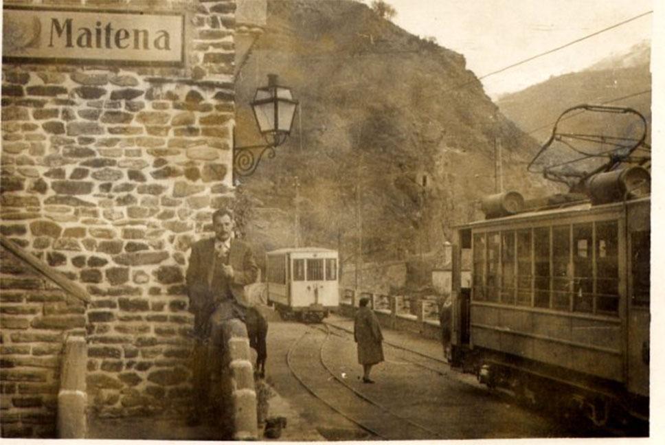 Estacion Maitena
