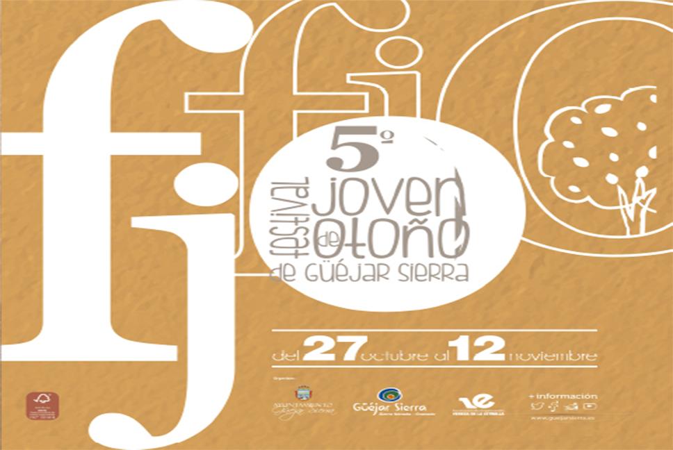 Festival Joven de Otoño