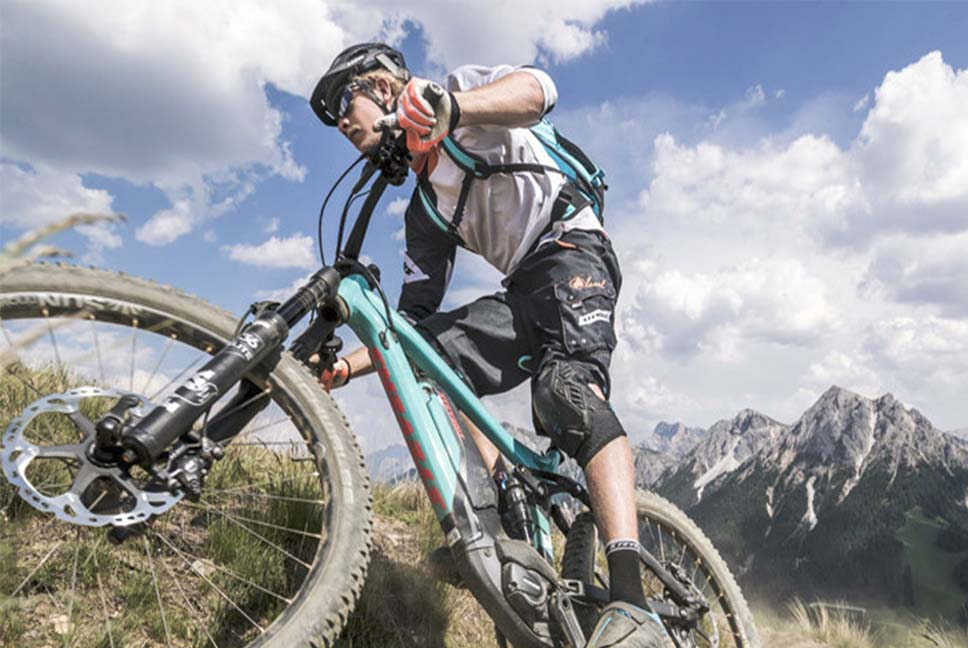 Bici electrica WEB TURISMO