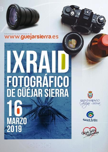 Raid fotografico IX CARTEL WEB