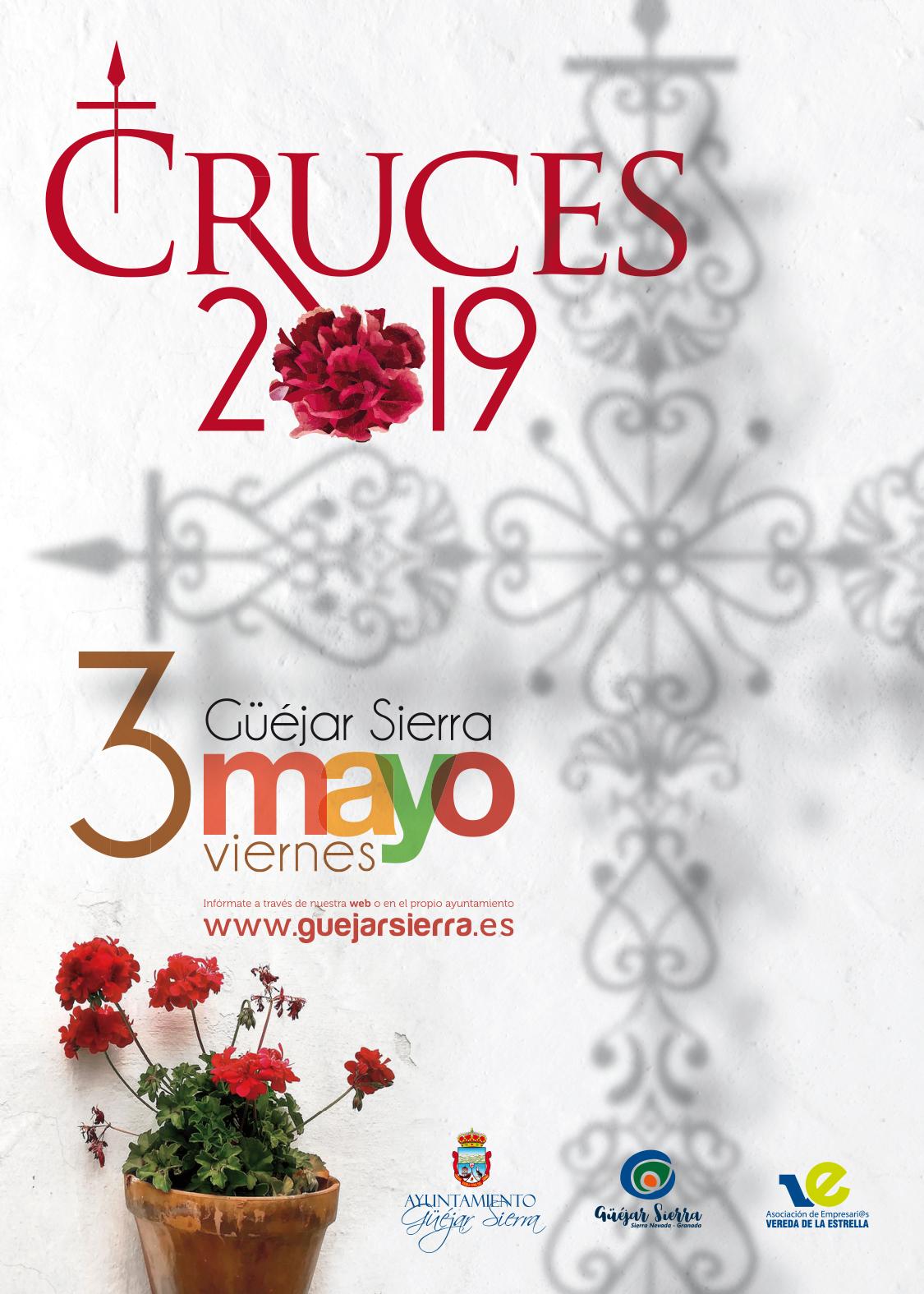 Cruces Mayo 2019 cartel web