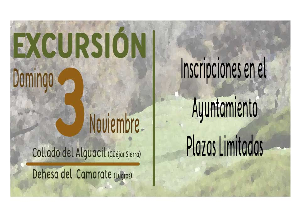 Excursion Dehesa Camarate WEB TURISMO