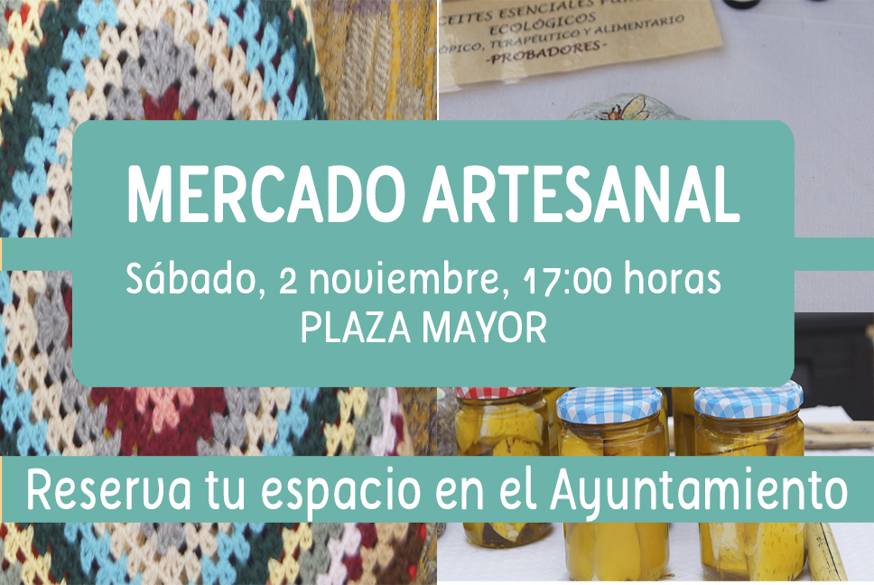 Mercado artesanal WEB TURISMO