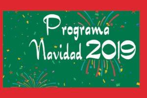 Programa navidad 2019 INDEX