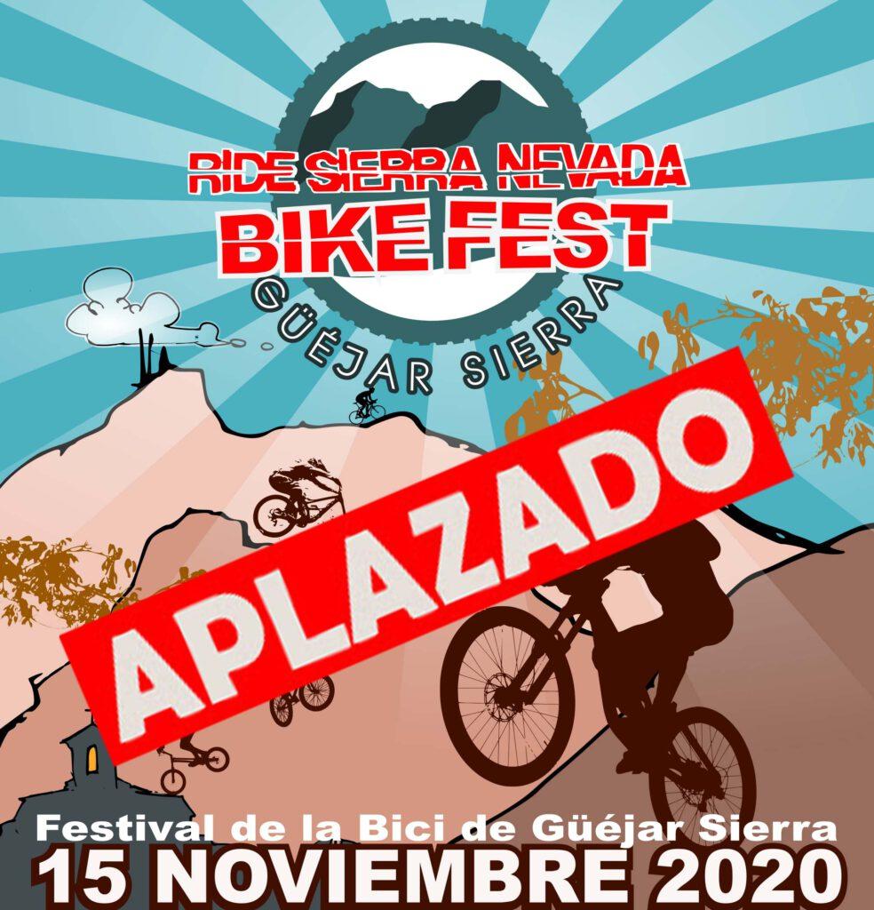 Festival bici aplazado INST